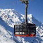 Chamonix Ski Lift